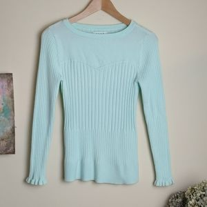 Elle Sweater Size M